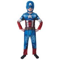 Captain America Pak Kind™