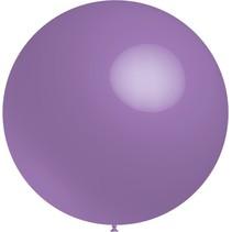 Lavendel Reuze Ballon 60cm