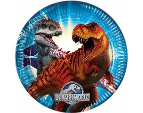 Jurassic World Versiering