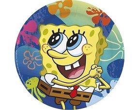 SpongeBob Versiering