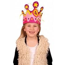 Kroon 1-5 Jaar Meisje