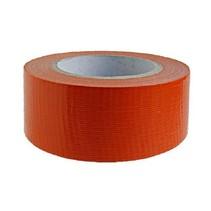 Lopertape Oranje 50 meter