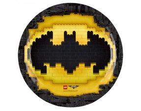 Batman Lego Versiering