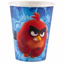 Angry Birds Bekers 266ml 8 stuks