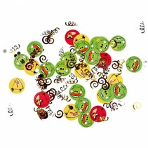 Angry Birds Confetti 34 gram