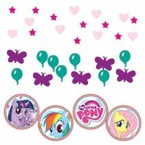 My Little Pony Confetti 34 gram