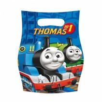 Thomas de Trein Uitdeelzakjes 6 stuks