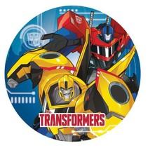 Transformers RID Borden 23cm 8 stuks