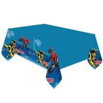 Transformers RID Tafelkleed 180x120cm