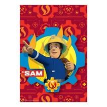 Fireman Sam Uitdeelzakjes Versiering 8 stuks