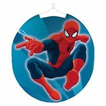 Spiderman Lampion Bol 25cm