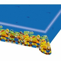 Ninja Turtles Tafelkleed Half Shell Heroes 1,8 meter