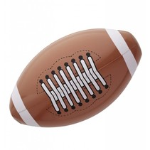 American Football Opblaasbaar 36cm