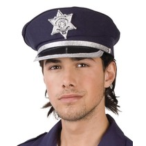 Politiepet