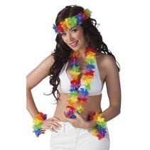 Hawaii Krans Set