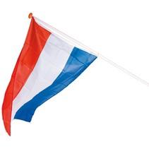 Nederlandse Vlag 1,5 meter