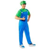 Luigi Kostuum