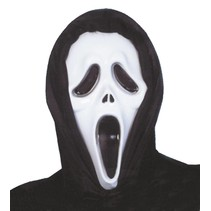 Scream Masker volledig