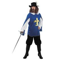 Musketier Kostuum