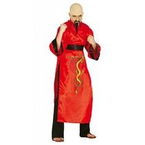 Samurai Kostuum M/L