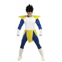 Dragon Ball Z Kostuum Vegeta M/L