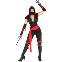 Ninja Kostuum Dames