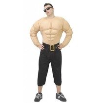 Bodybuilder Shirt M/L