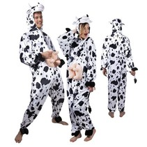 Koeienpak Deluxe