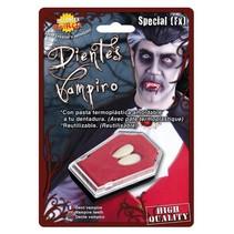Vampier Hoektanden thermoplastisch