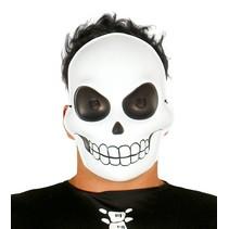 Halloween Masker Skelet voorkant