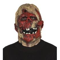 Halloween Masker Vogelverschrikker volledig