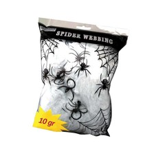 Spinnenweb 10 gram