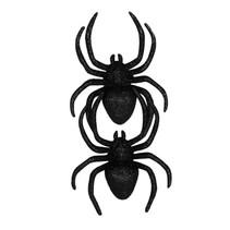 Nep Spinnen 12,5cm 2 stuks