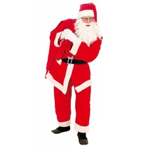 Kerstman Pak M/L