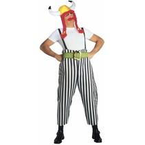 Obelix Kostuum Deluxe