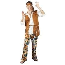 Hippie Kostuum M/L