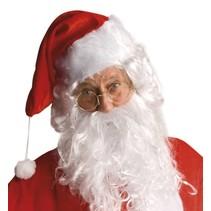 Kerstman / Sinterklaas Bril