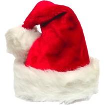 Kerstmuts Deluxe