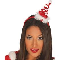 Kerst Haarband met verlichting