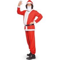 Kerstman Pak Compleet