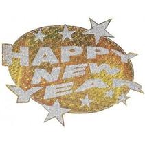 Oud en Nieuw Decoratie Happy New Year