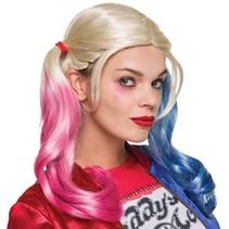 Harley Quinn Pruik Suicide Squad™