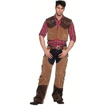 Cowboy Pak Bruin