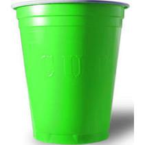 Green Cups 473ml 20 stuks