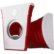 Red Cup Flesopener Magneet