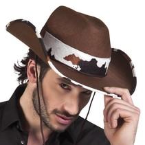 Cowboyhoed Deluxe