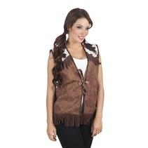 Cowboy Vest medium