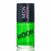 Nagellak Groen Neon UV 14ml