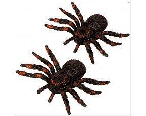 Halloween Spinnen en Spinnenwebben