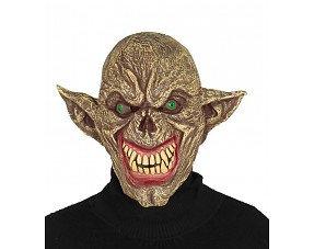 Halloween Maskers